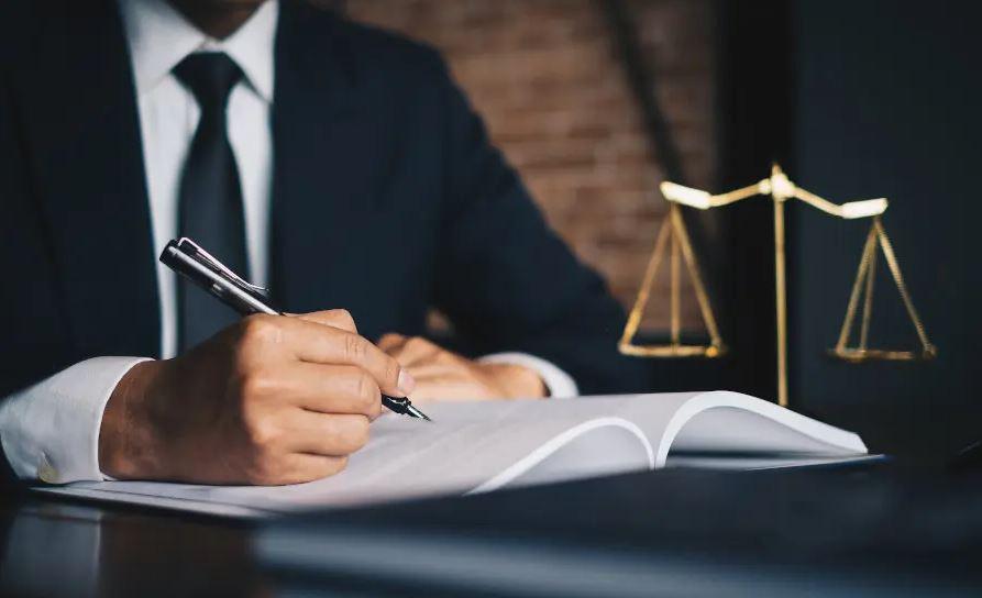 Attorney Malpractice Insurance