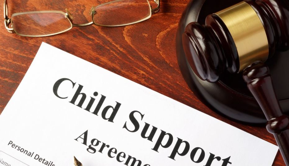 Child Support Lawyer Cost