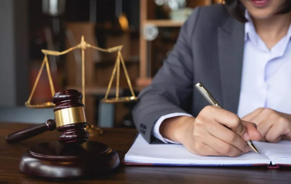 business lawyer usa